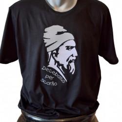 Men T-shirt, Decebalus