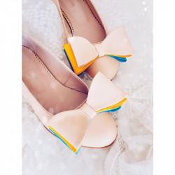 Ballerina Sunshine
