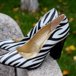 Zebra style