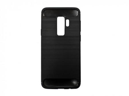 Carbon Black case for Samsung S9 Plus