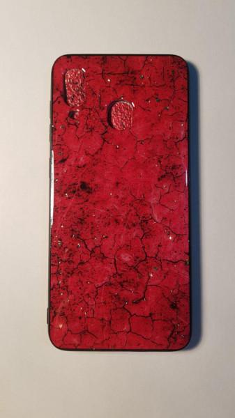 Husa Bling Epoxy Samsung Galaxy A20