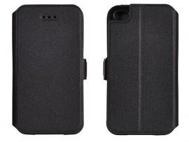 Husa flip cover Huawei P9 lite - Negru