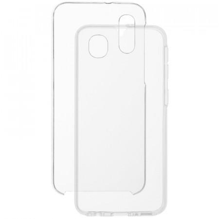 Husa Samsung A40 FullCover 360 - Transparent