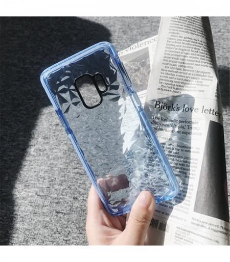 Husa Diamond Transparenta pentru Huawei P20 Pro