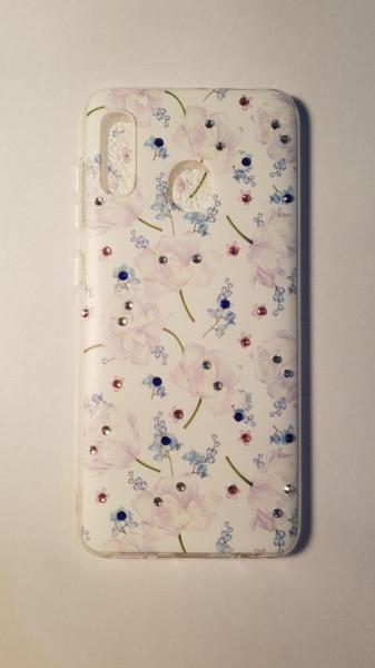 Husa Flower Samsung A30