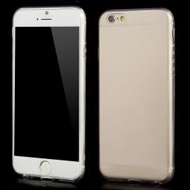 Husa silicon ultraslim Iphone 6/6s - transparent