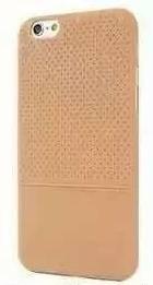 Husa TPU Dream Iphone 6/6S Plus crem