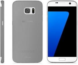 Silicon slim Samsung S7 edge - fumuriu