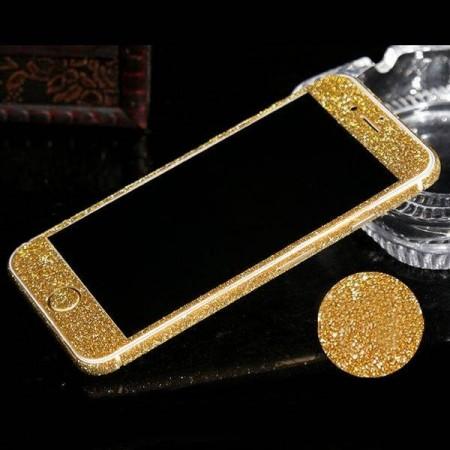 Folie Luxury IPhone 5/5S/SE