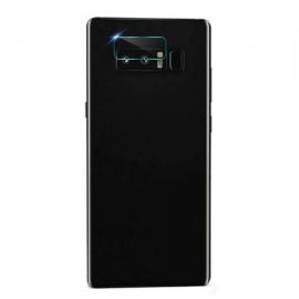 Folie Protectie Camera Samsung Galaxy S8 Plus (3 Bucati)