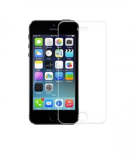 Folie sticla (Tempered Glass) pentru iPhone 5/5S/SE
