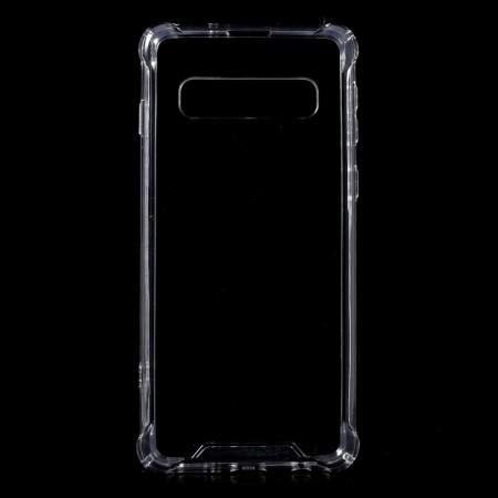Husa Antisoc Transparenta Samsung S10