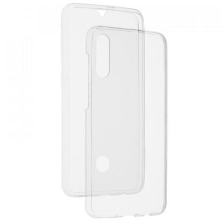 Husa Samsung A50 FullCover 360 - Transparent