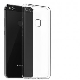 Husa silicon slim Huawei P8 lite (2017) transparent