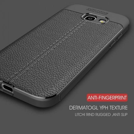 Husa TPU Samsung S8 plus negru