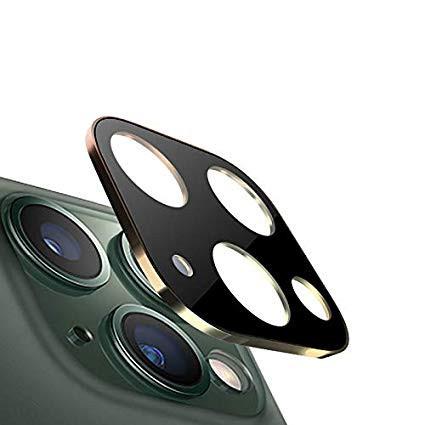 Rama Camera Metal iPhone 11 Pro 5.8″ / 11 Pro Max 6.5″