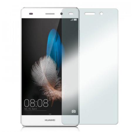 Folie sticla Huawei P8 Lite - Tempered Glass -