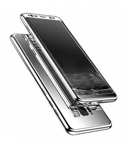 Husa 360 Huawei P20 Silver