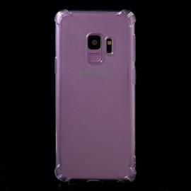 Husa Antisoc Transparenta Samsung S9+