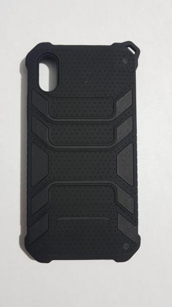 Husa Beeyo iPhone X / Xs, Black