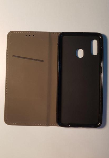 Husa Carte Smart Magnetic Samsung A30