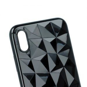 Husa geometric Samsung J530 2017 - Negru