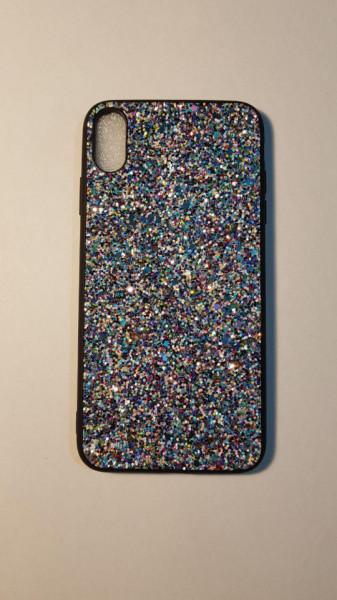 Husa Glitter iPhone XS Max model 3