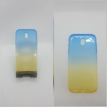Husa slim FORCELL OMBRE Samsung J5 2017