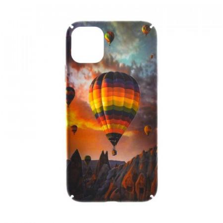 "Husa Slim PC iPhone XS Max ""Balon"""
