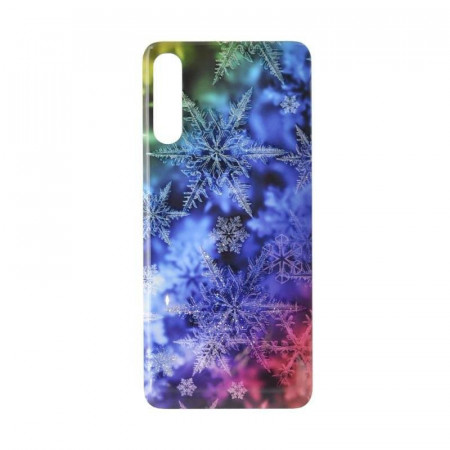 Husa TPU + acryl Marble iPhone 11 (6.1)
