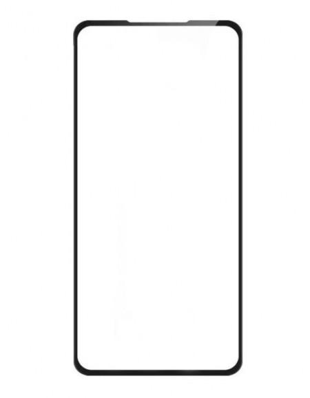 Sticla Securizata 5d Full Screen 3mm Samsung Galaxy A21s, Black