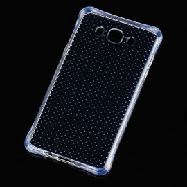 Husa Antisoc Transparenta Samsung J3 (2016)