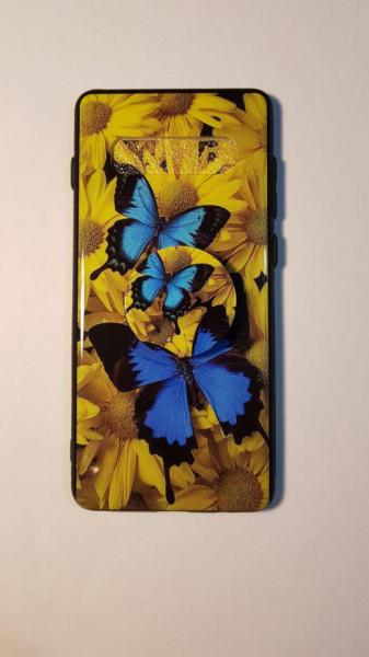 Husa pop holder Samsung S10 model 8