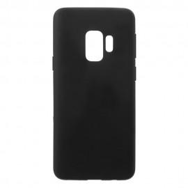 Husa silicon slim mat Samsung S9+
