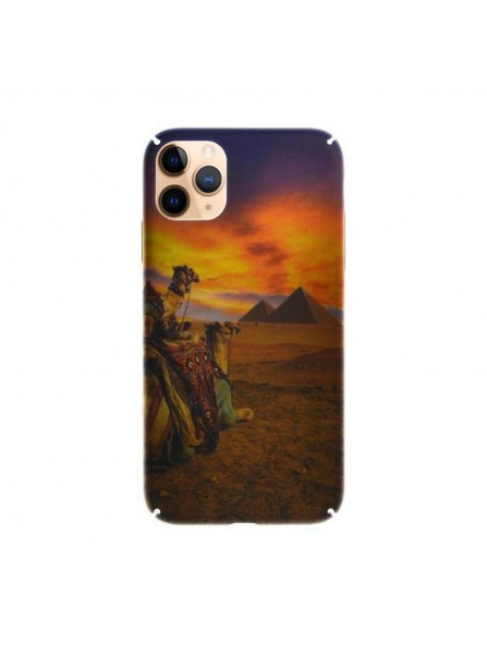 Husa Slim PC iPhone 11 Pro (5.8) Desert
