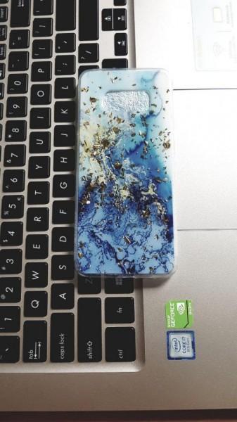 Husa TPU Marble Samsung S8 - model 3