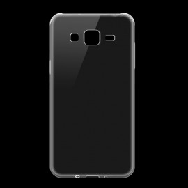Silicon slim Samsung J5 (2016) transparent