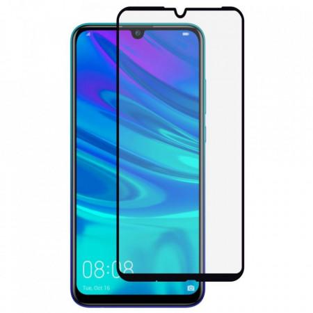 Sticla Securizata 5d Full Screen 2mm (full Glue) Huawei P SMART 2019, Black