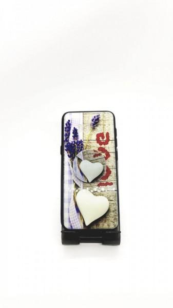Husa cu POP Holder pentru Samsung S8 model 2