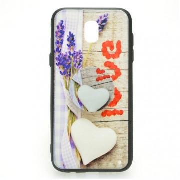 Husa cu POP Holder pentru Samsung S9 - Love