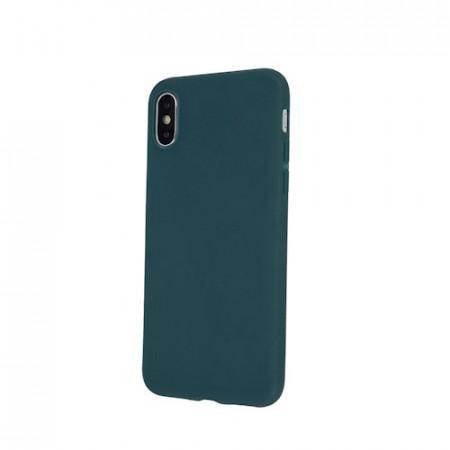 Husa Matt Tpu Huawei P Smart 2019 / Honor 10 Lite, Forest Green
