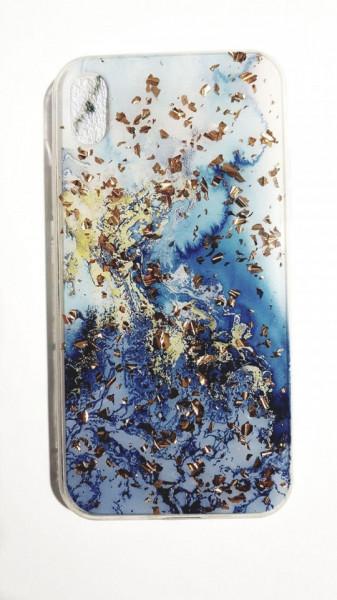 Husa TPU Marble iPhone XR - model 2