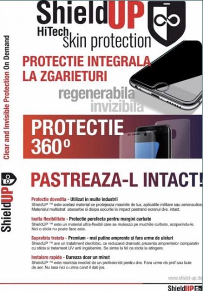Folii telefon ShieldUp (silicon regenerabil) 130 microni, Orice model de telefon