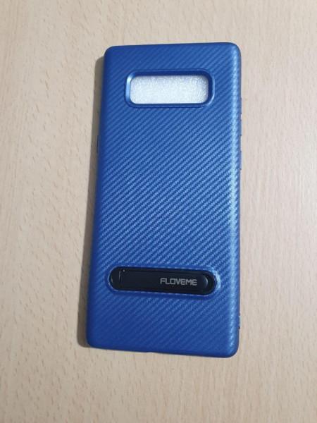 Husa Carbon Fiber pentru Samsung Note 8