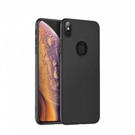 Husa Fascination TPU Hoco IPhone XR negru