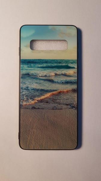 Husa Glass Case Samsung S10