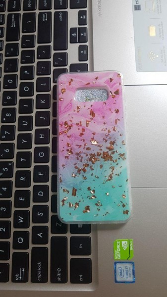 Husa TPU Marble Samsung S8 - model 2
