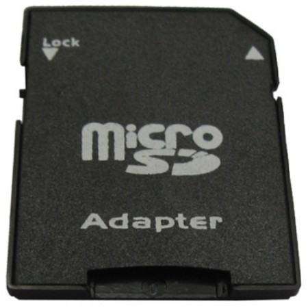 Adaptor Tech Card Micro Sd