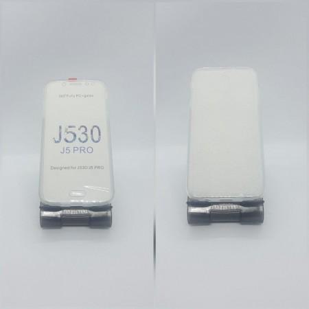 Husa 360 din policarbonat si silicon pentru Samsung J5 2017 J530