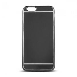 Husa BEEYO mirror oglinda silicon pentru iPhone 5/5s/SE